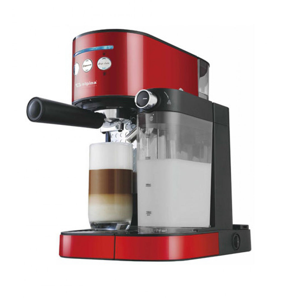 Alpina Espresso & Coffee Machine - SF-2822