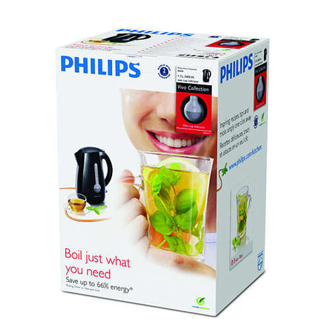 Philips Electric Kettle HD4677/20