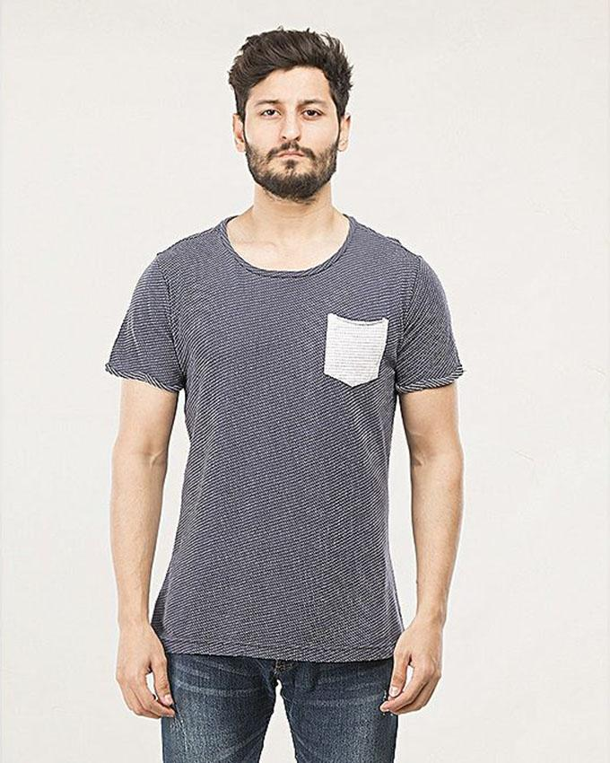 Pack of 3 Cotton T-shirts for Men CTS18-21-S