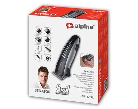 Alpina Professional Hair Clipper SF-5051