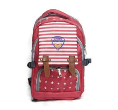 School Bag New Design Article Cm0899 Class 4 To 6-cm0889rd