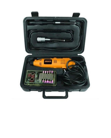 Mini Drill Kit - Yellow