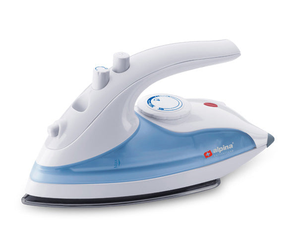 Alpina Travel Iron SF-1307