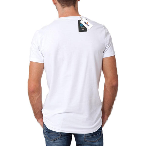 Teemoji Wolf Shirt For Men