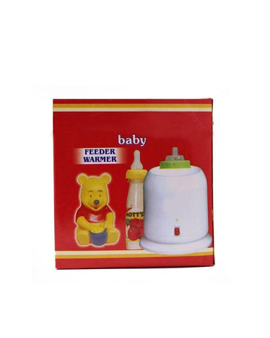 Multipurpose Baby Feeder Warmer