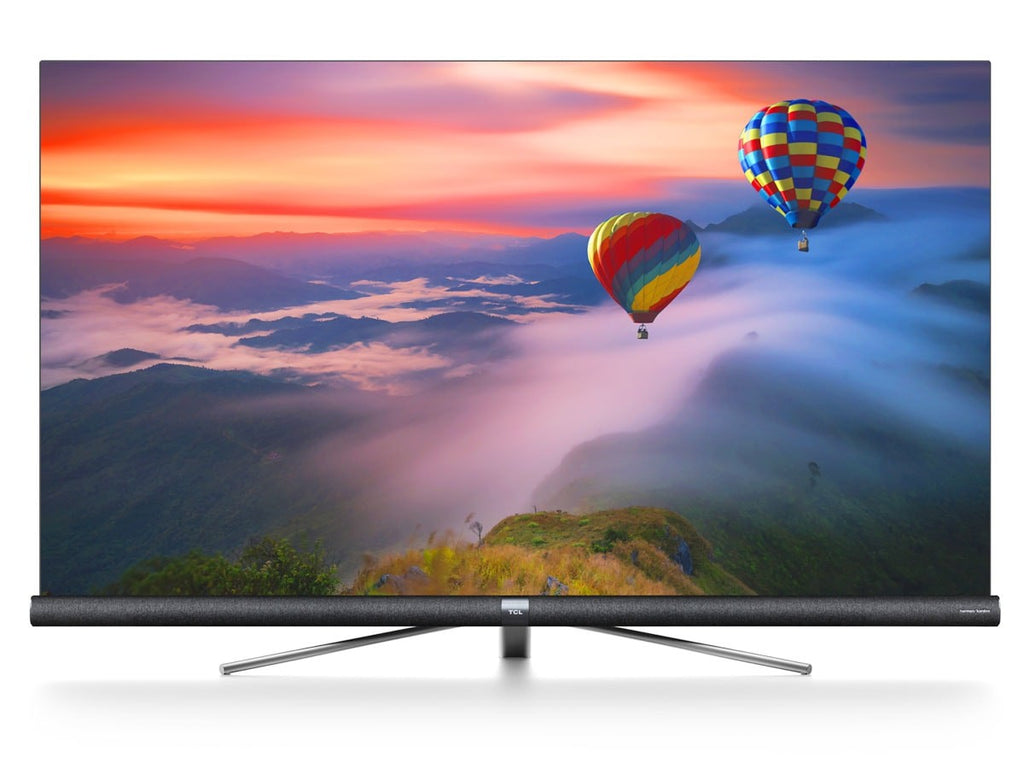 "TCL 65"" L65C6 US UHD Smart LED Tv"