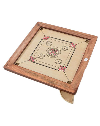 Good Quality Carrom Board Game for Kids - 28 Inch SP-291