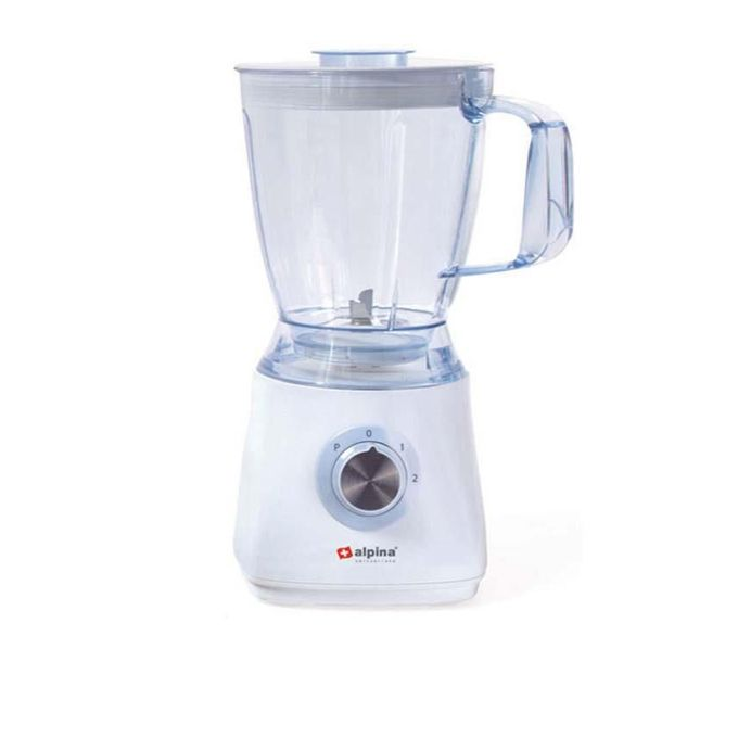 Alpina Multi Function Food Processor with Blender 8 in 1