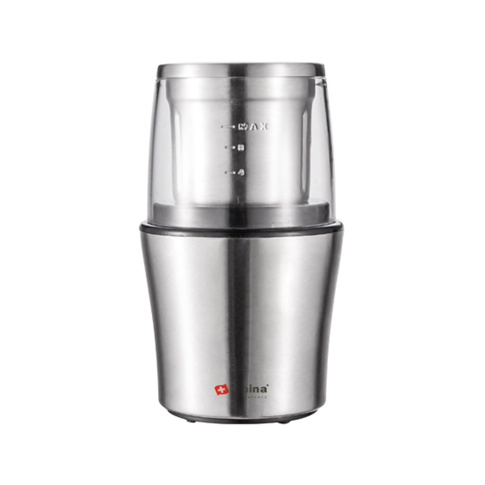 Alpina Wet & Dry Coffee Grinder SF-2804