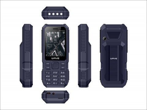 G Five Mobile COMMANDO