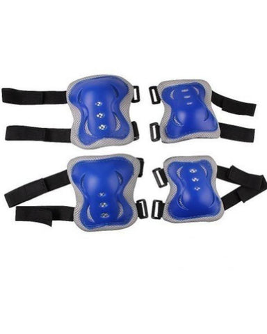 Knee Pads & Elbow Pads - Blue