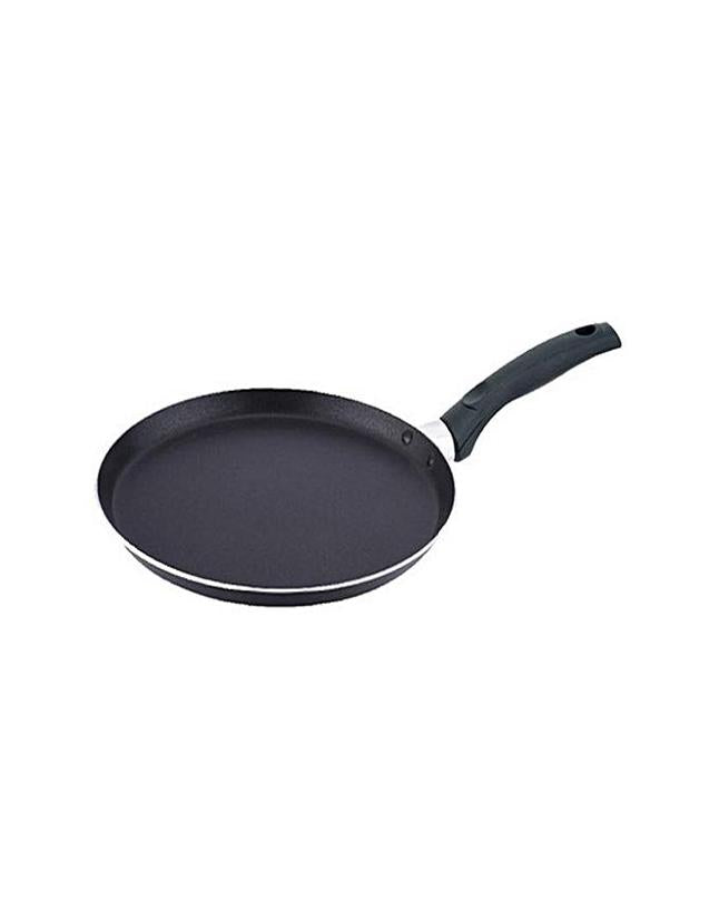 Cookware Non Stick Pizza Plate With Bakelite Handle – Npp030
