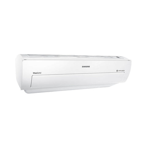 Samsung 1.5 Ton Split Inv Air Conditioner AR18KSFSFWK H/Cool