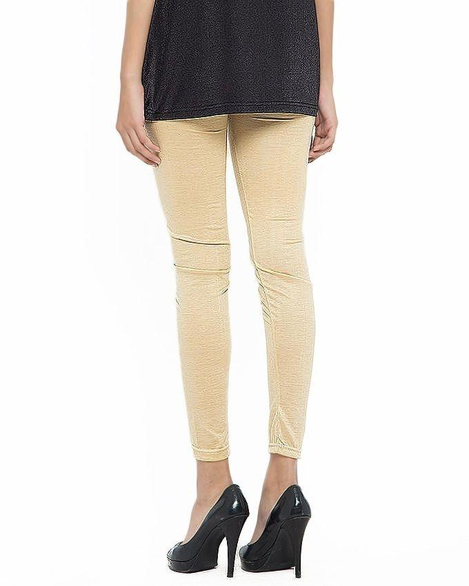 Pack of 4 - Multi-color Viscose Tights