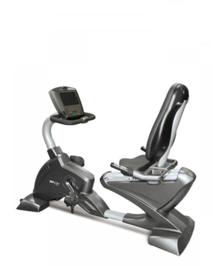 8318WD - Commercial Recumbent Bike