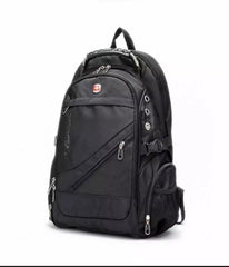 Swiss 8815   Back Pack - Multipurpose /  Usb / Audio Jack-swiss 8815