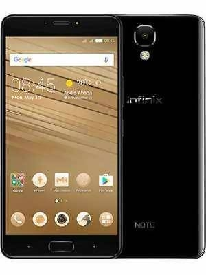 Infinix Note 4 2GB 16GB
