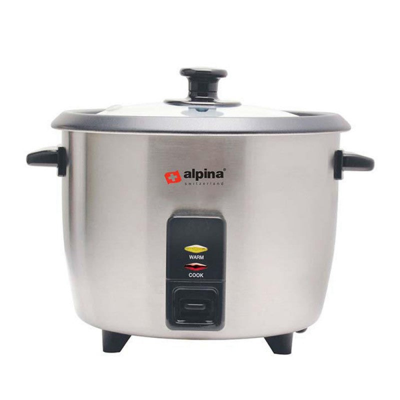 Alpina Rice Cooker SF-1911