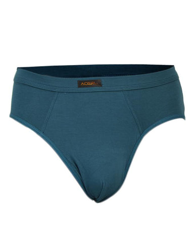 Pack of 2 Modal Fabric Spandex Underwear for Men - Plain UG-364-L