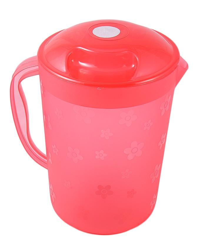 2.25 Litre Pitcher - Red
