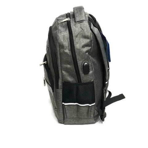 Yufeng Backpack College / School / Laptop / Travel / With Usb Port-YUFENG gr