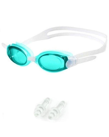 Swimming Goggles With Ear Clips