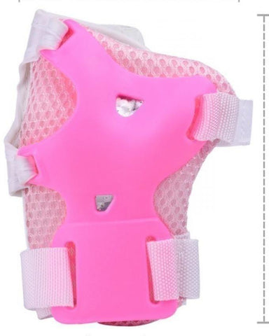 Knee Pads & Elbow Pads - Pink