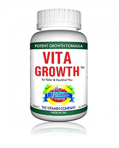 VITA GROWTH - American Growth/Height Supplement