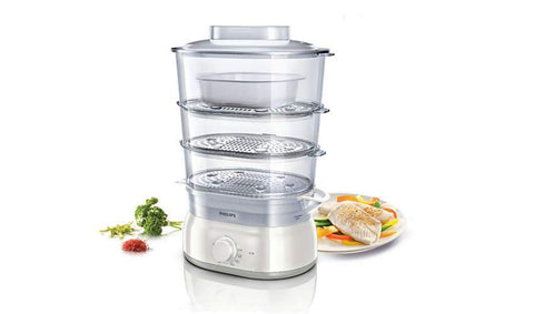 Philips Food Steamer HD9125/00