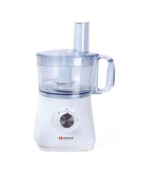Alpina Multi Function Food Processor 7 in 1 SF-4018