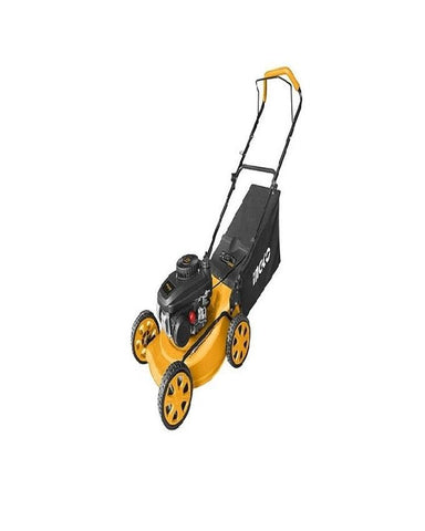 Gasoline Lawn Mover Grass Cutter