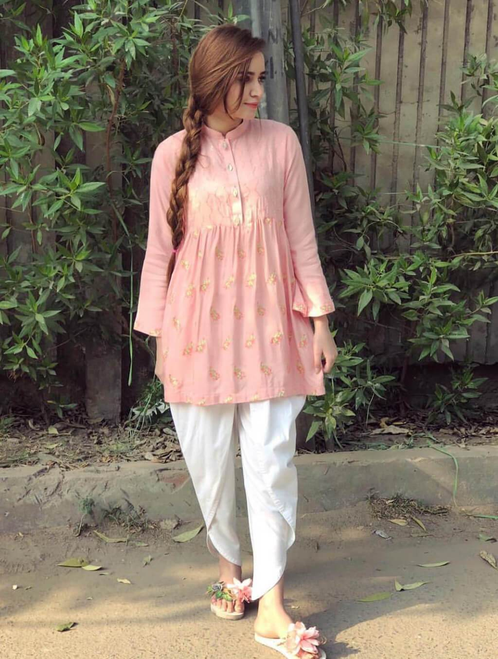 Khas Stitched Collection-SHIRT ER-73