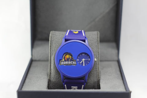 PSL Karachi Kings Exclusive Sports Watches