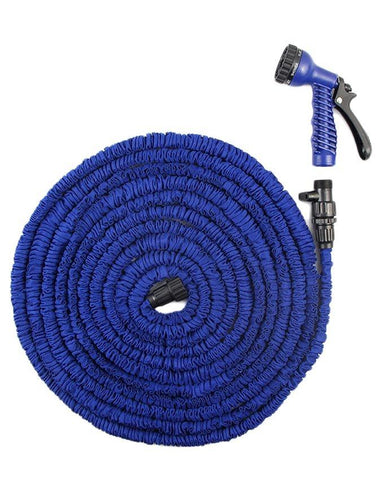 Expandable & Flexible Water Pipe for Garden & Car wash - 75Ft