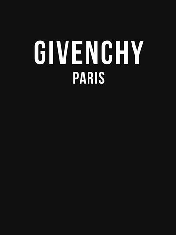 Givenchy WOMEN HOODIE BLACK