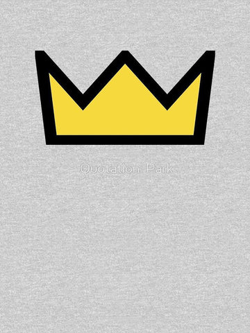 Riverdale - Bughead, Betty Cooper Crown WOMEN HOODIE GRAY