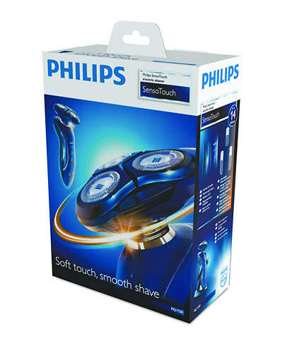 Philips Electric Shaver RQ1150 / 16