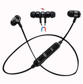 Magnetic Wireless Bluetooth Handsfree for all smartphones