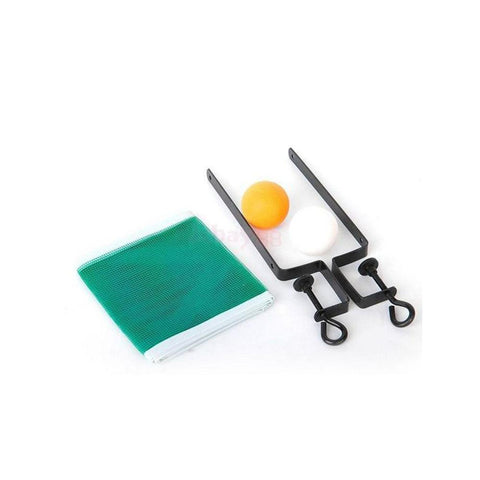 Table Tennis Net-Green