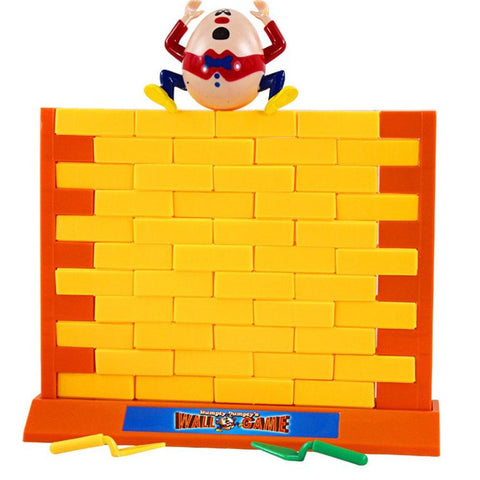 Humpty Dumpty Wall Game