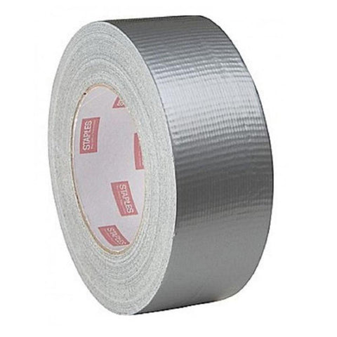 Duct Tape - Grey