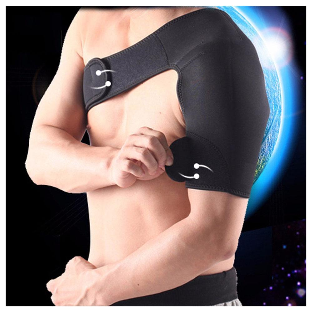 Elastic Shoulder Support - Skin
