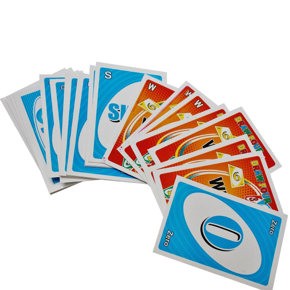 ONO Indoor Family Card Game