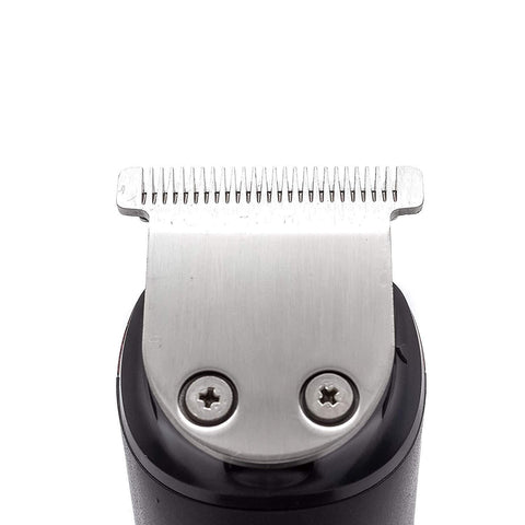 Geepas GTR34 Rechargeable Electric Hair Trimmer - Silver