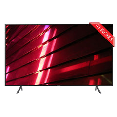 "Changhong Ruba L43G3EM 43"" inch Music LED TV"