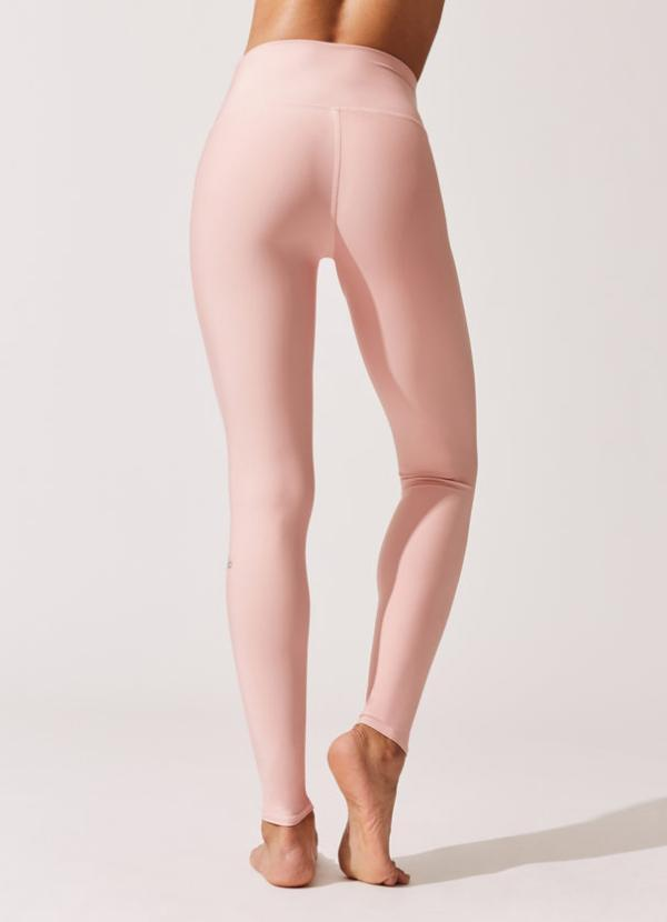 HIGH-WAIST TECH LIFT AIRBRUSH LEGGING
