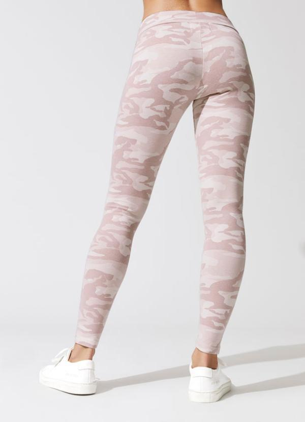 TONAL CAMO BASIC LEGGING