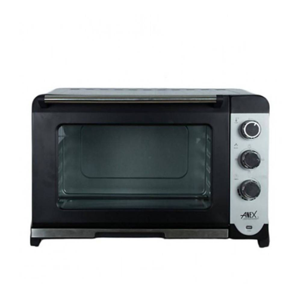 Oven Toaster with Grill Anex AG 1068 9910F