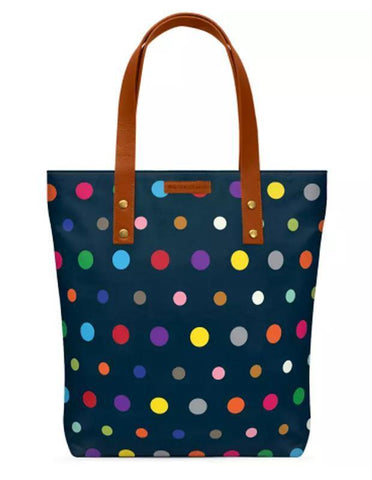 Coloured Dots Classic Tote Bag