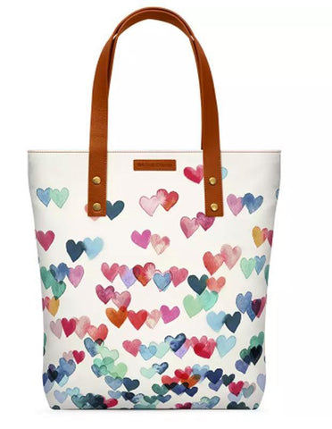 Heart Connections Classic Tote Bag